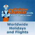 Holiday Genie www.holidaygenie.com