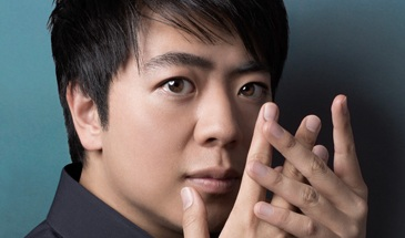 Lang Lang, Royal Albert Hall
