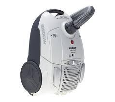 Hoover Telios TTE2304 Cylinder Vacuum Cleaner