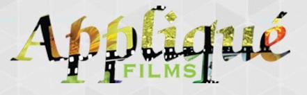 Applique Films - www.appliquefilms.co.uk