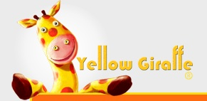 Yellow Giraffe - www.yellowgiraffe.in