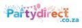 PartyDirect.co.za - partydirect.co.za