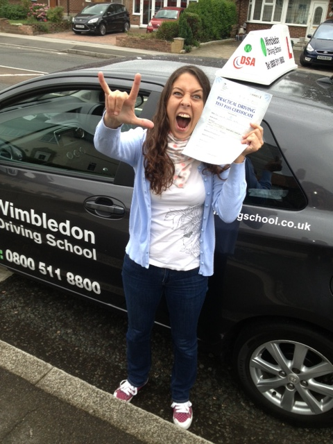 Wimbledon Driving School - www.wimbledondrivingschool.com