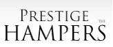 Prestige Hampers - www.prestigehampers.co.uk