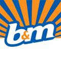 B&M Bargains (BM Stores)
