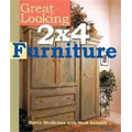 Stevie Henderson & Mark Baldwin Great-Looking 2X4 Furniture