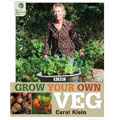 Carol Klein, Grow Your Own Veg