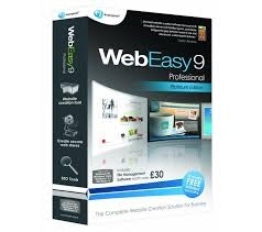 Avanquest WebEasy Software