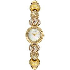Accurist Ladies Charmed Sun Beam Watch