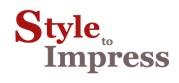 Style to Impress - www.styletoimpress.com