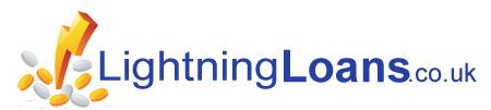 Lightning Loans - www.lightningloans.co.uk