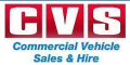 CVS Van Hire - www.cvsvanhire.co.uk
