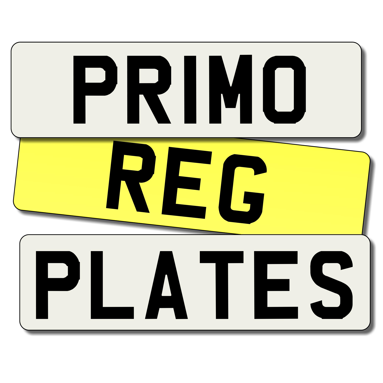 Primo Registrations - www.primoregistrations.co.uk