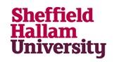 Sheffield Hallam University - www.shu.ac.uk