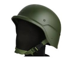 Tactical SWAT Airsoft Helmet Green