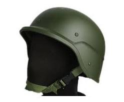 Tactical SWAT Airsoft Helmet Green
