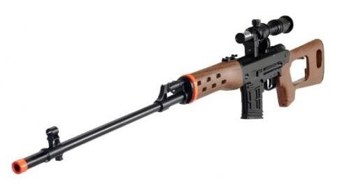 Dragunov Airsoft Gun Sniper FPS-300