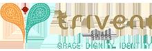 Triveni Sarees - www.trivenisarees.com