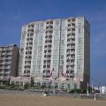 Marriott Residence Inn Virginia Beach