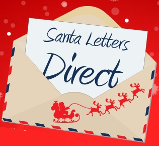 Santa Letters Direct - www.santalettersdirect.co.uk