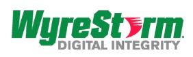 WyreStorm - www.wyrestorm.com