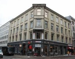 Norway, Sentrum Pensjonat