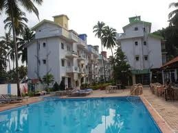 Calangute, Resort Village Royale