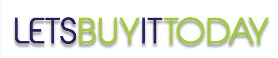 Let's Buy It Today - www.letsbuyittoday.com