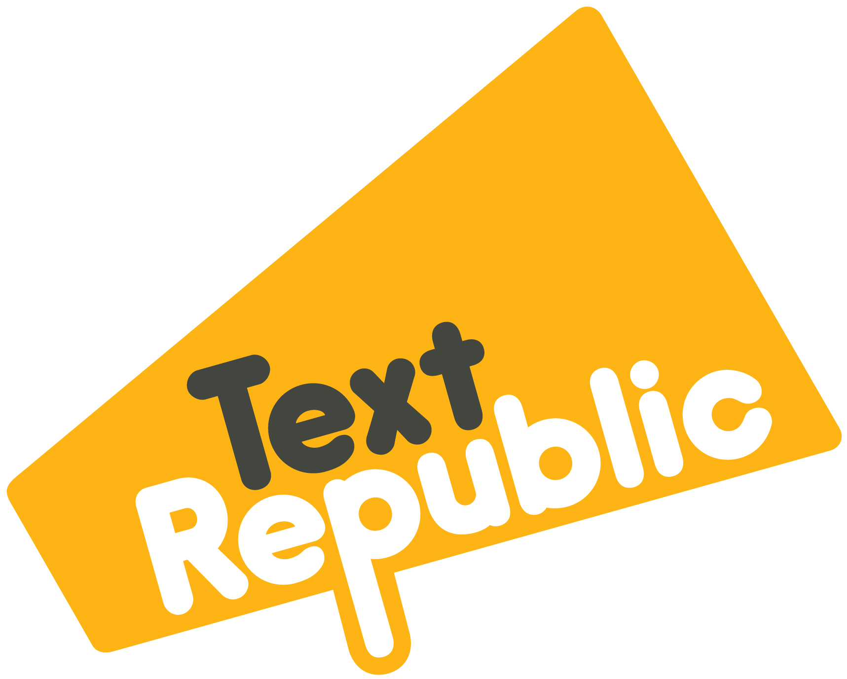 Text Republic - www.textrepublic.ie