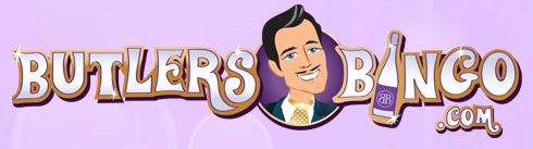 Butlers Bingo - www.butlersbingo.com