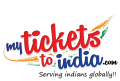 MY TICKETS TO INDIA - myticketstoindia.com