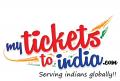 MY TICKETS TO INDIA - myticketstoindia.com