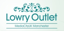 Lowry Outlet - www.lowryoutlet.co.uk