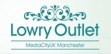 Lowry Outlet - www.lowryoutlet.co.uk