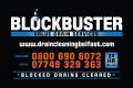Blockbuster Value Drain Services - www.draincleaningbelfast.com
