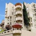 Georgia, Tbilisi, Hotel ILIANI