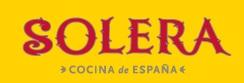 Solera Cocina de Espana - www.solera-restaurant.com