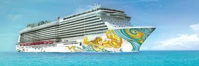 NCL Norwegian Getaway Cruise