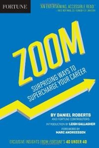 Zoom, Surprising Ways to Supercharge Your Career