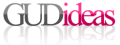 GUDideas - www.gudideas.co.uk