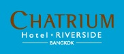 Bangkok, Chatrium Hotel Riverside