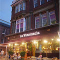 La Pharmacie www.lapharmacie.co.uk