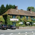 The Angel Inn, Woolhampton