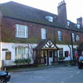 The Leicester Arms Hotel, Tonbridge