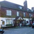 The Leicester Arms Hotel, Tonbridge