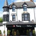 Tiang Restaurant, Woking www.tiangrestaurant.co.uk