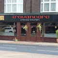 Travancore, West Byfleet www.travancore-restaurant.com