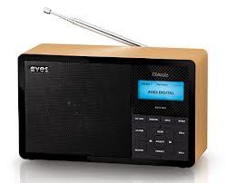 Aves Digital Radio