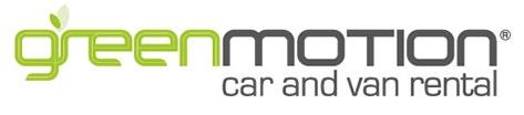Green Motion - Birmingham International