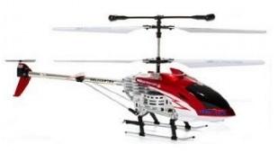 Gyro Hercules Unbreakable Helicopter